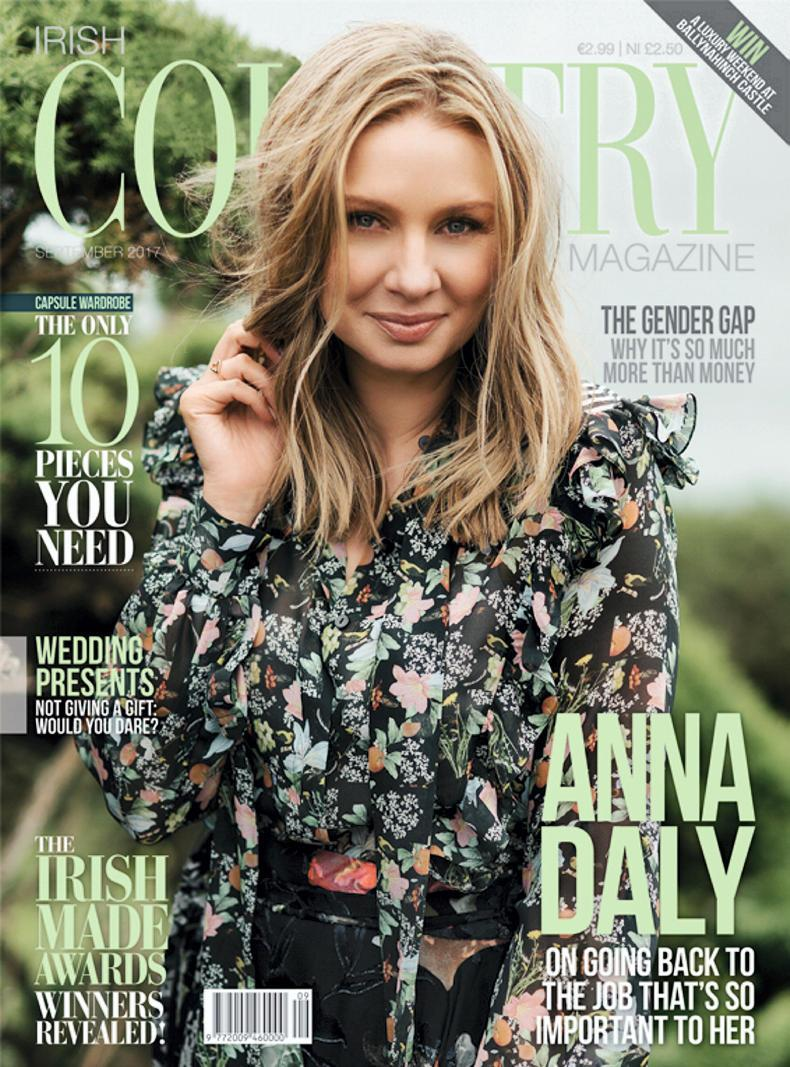 Irish Country Magazine subscription