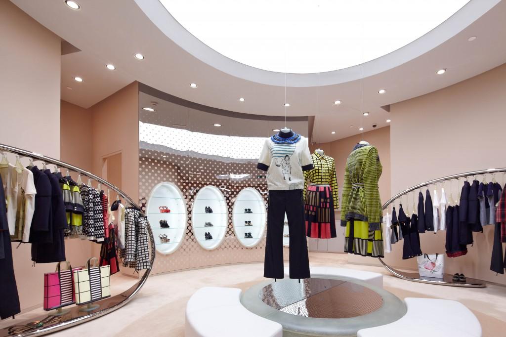 Boutique Marni Nanjing