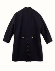 Medwinds Coat