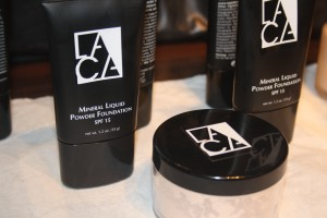 La Creative make up