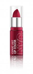 NYC lipsticks