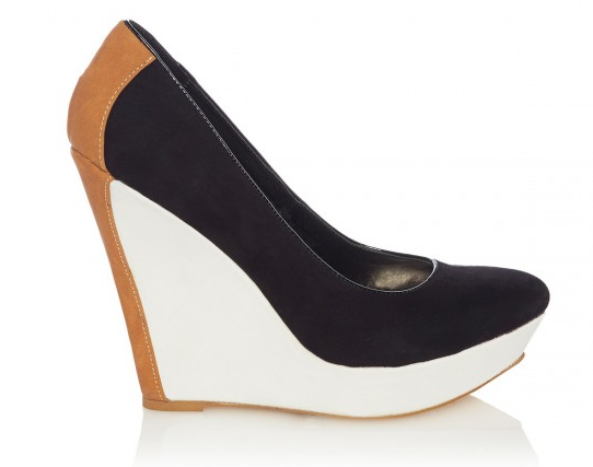Shoes from Stylistpick