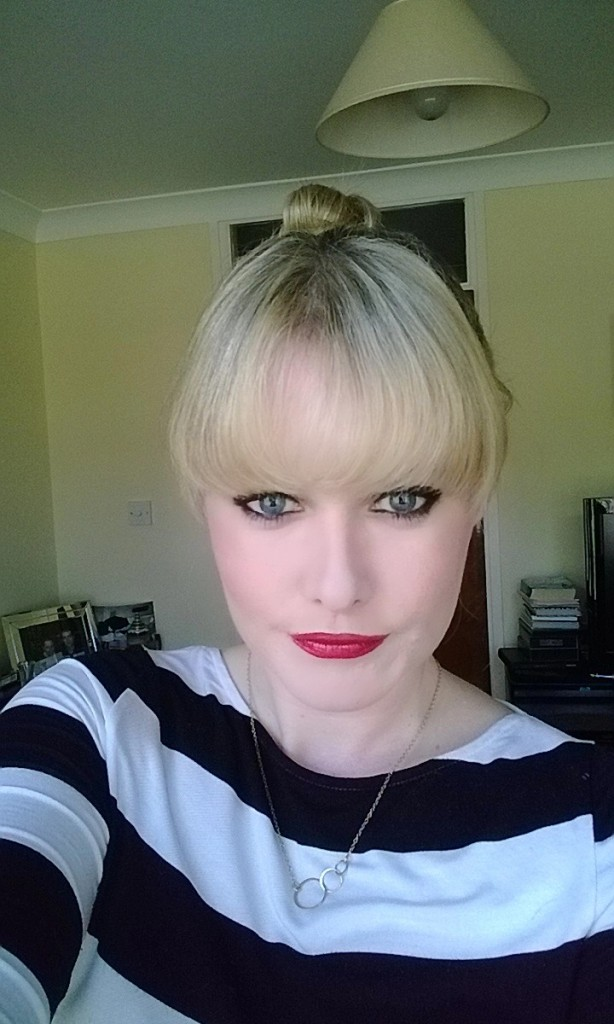 Lorna Weightman