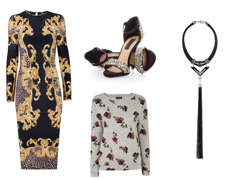 styleisle wish list by Lorna Weightman