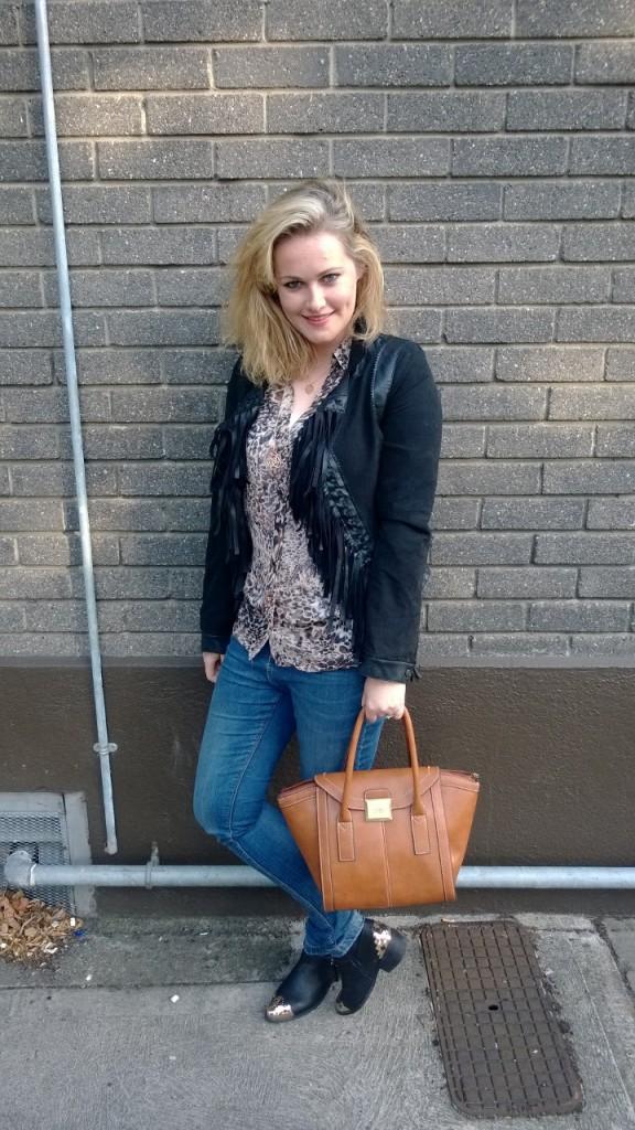 Lorna Weightman style