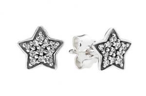 Pandora Earrings at Republic of Jewels