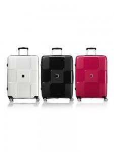 Tripp Luggage, €75 each from Debenhams