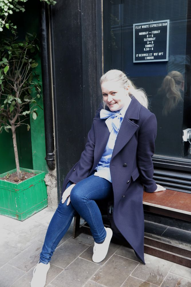 OOTD London Fashion Week Part II
