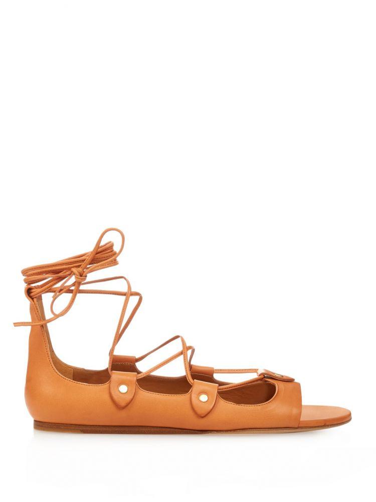 top five summer shoes