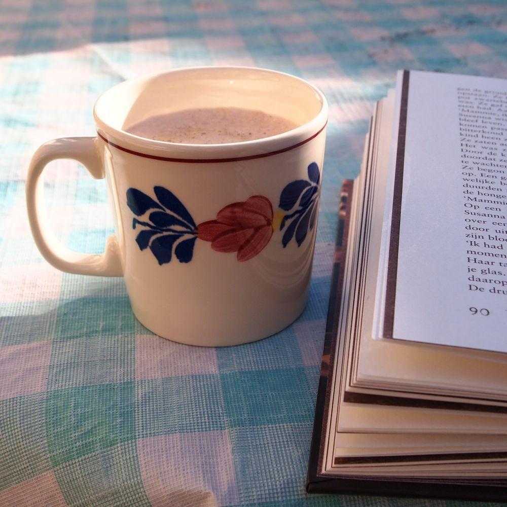 My top five summer reads