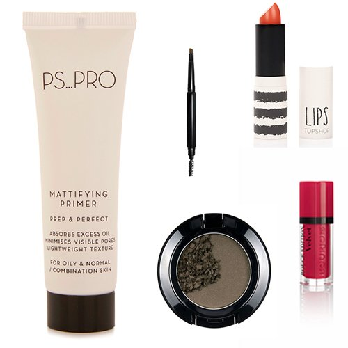 Top Beauty buys under €10!