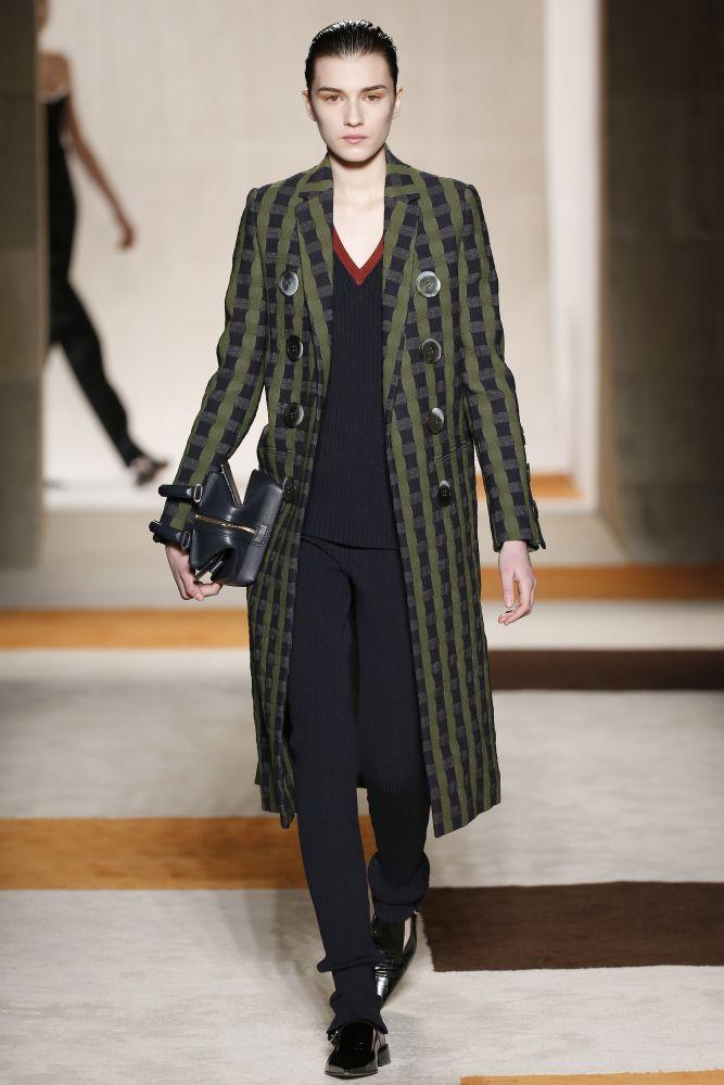Victoria Beckham Coat €3,155