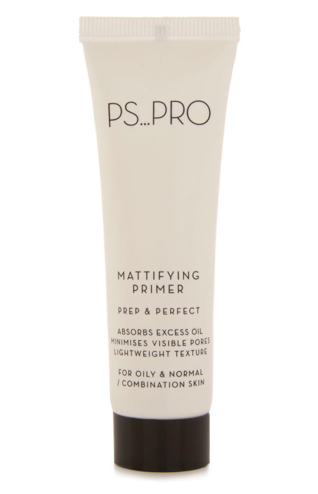 PS Pro beauty range