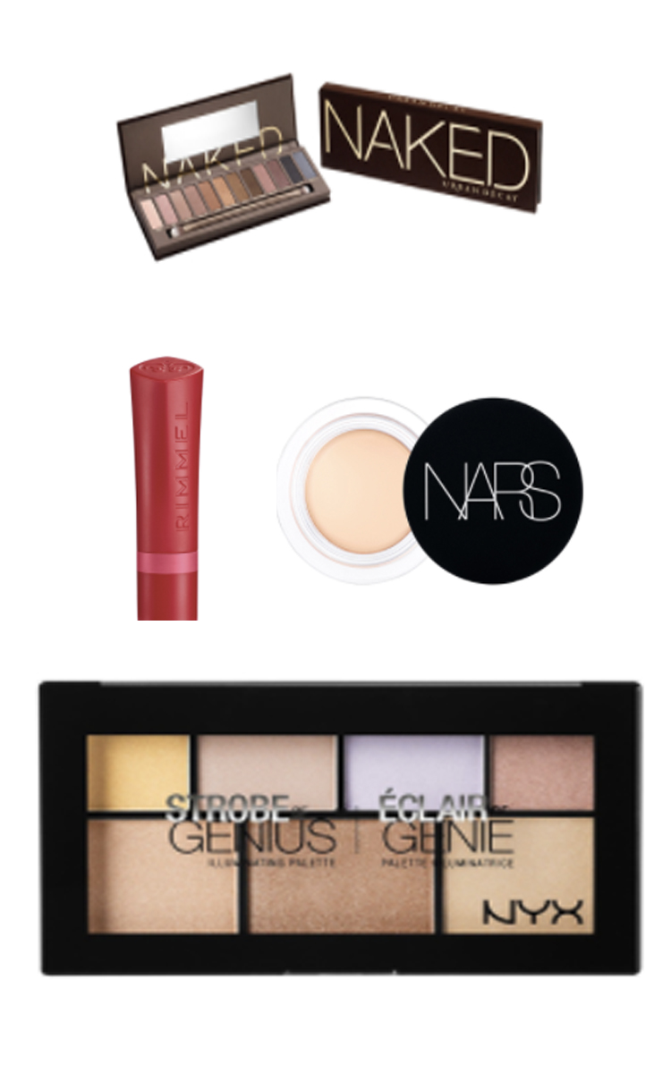 Valentine's Day beauty buys