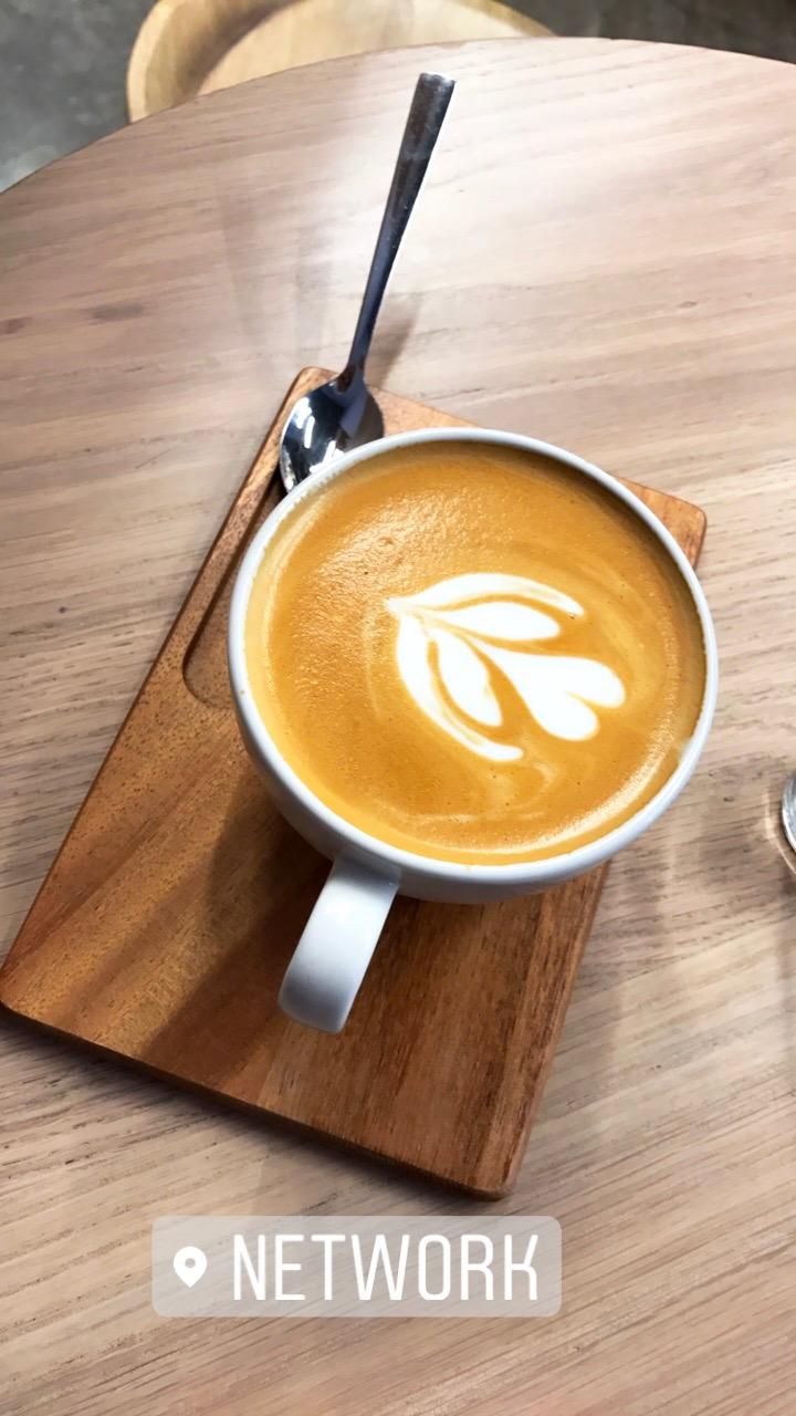 My Top Coffee Shops in Dublin