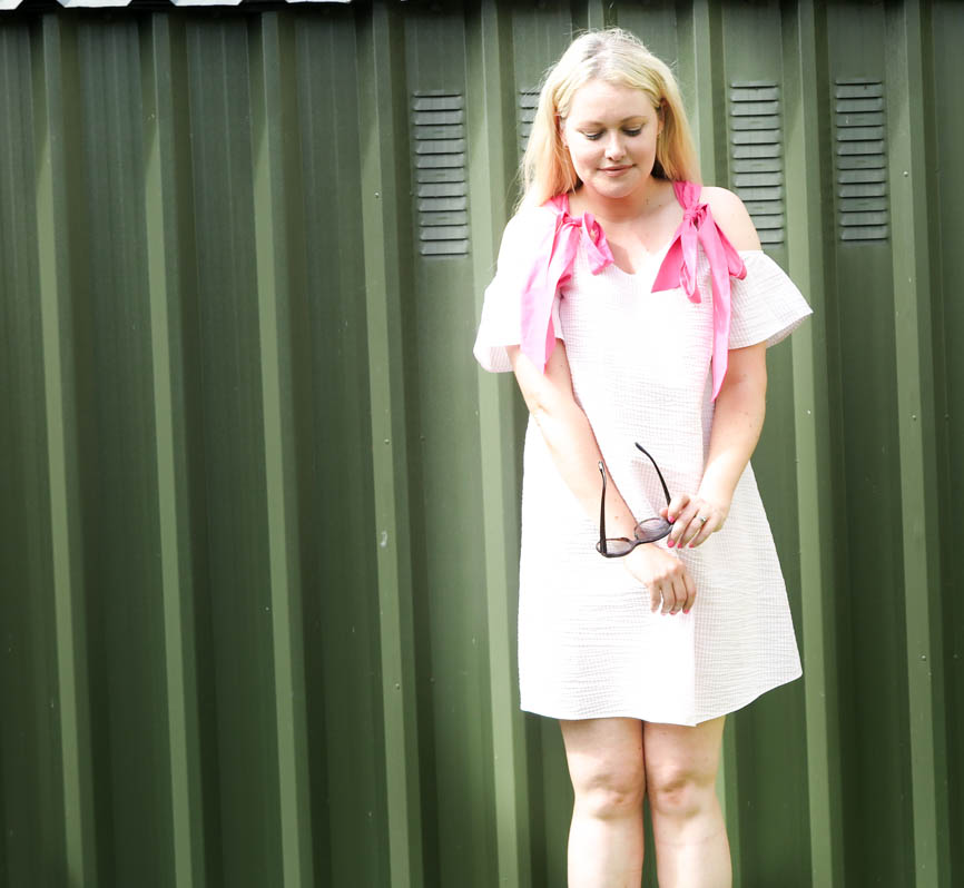 Penneys Pink Dresses