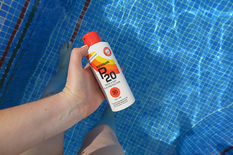 sunscreen for pale skin