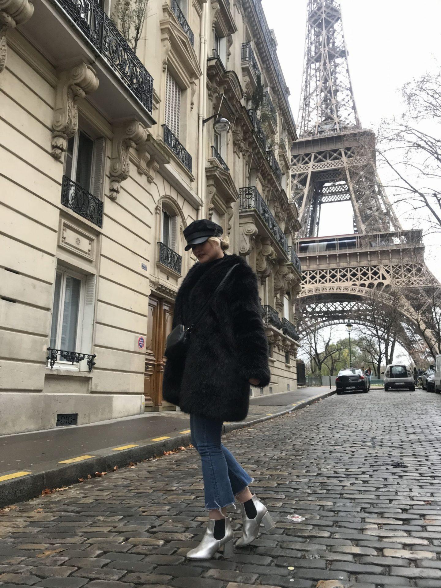 MY PARIS GUIDE