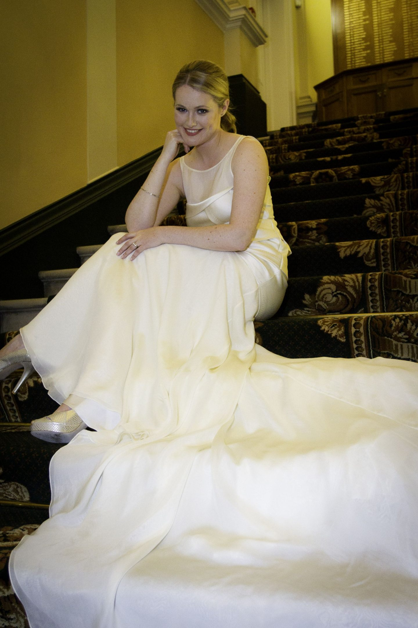 MY GUIDE TO WEDDING DRESS SHOPPING