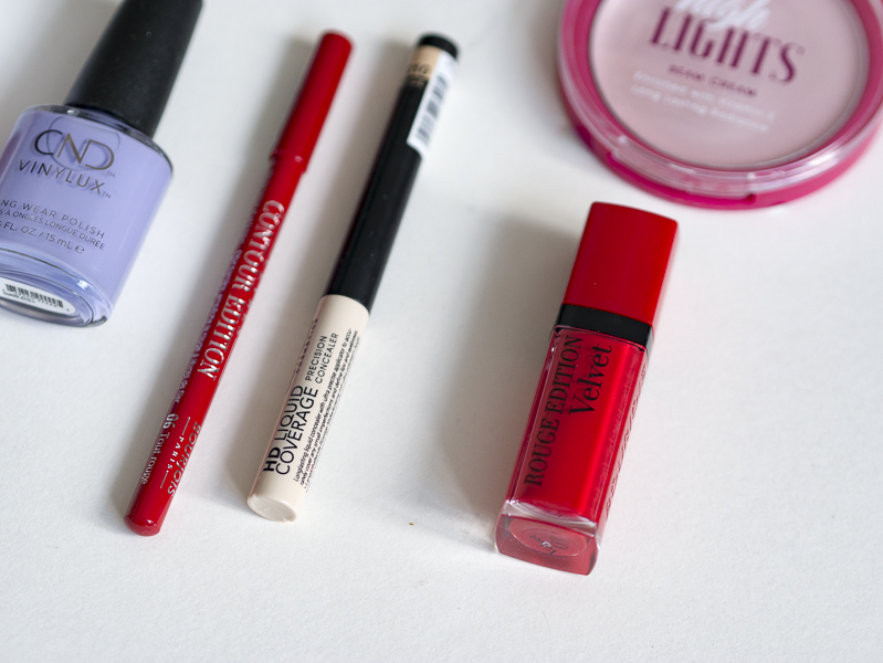 Make up Must Haves