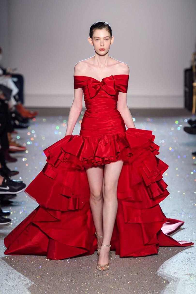 Giambattista Valli Spring Couture 2019