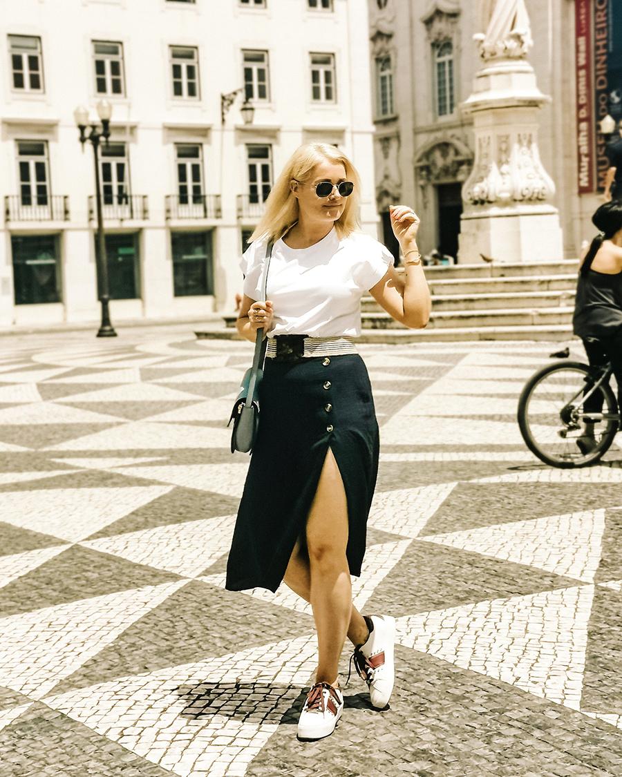 Lorna Weightman Lisbon 2019 Lorna's List