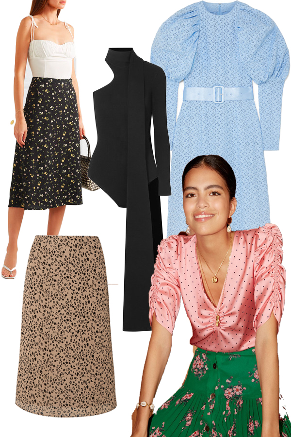 Image showing clothing products