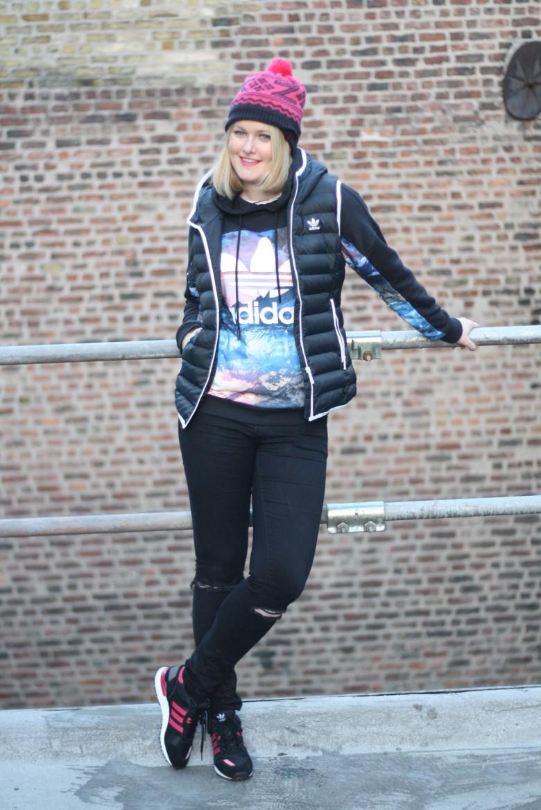 Adidas Mountain Clash range from Lifestyle Sports