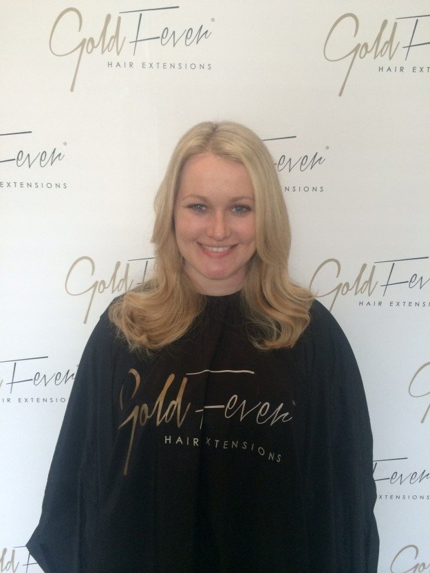 A New Look Gold Fever Hair Extensions Review Styleisle