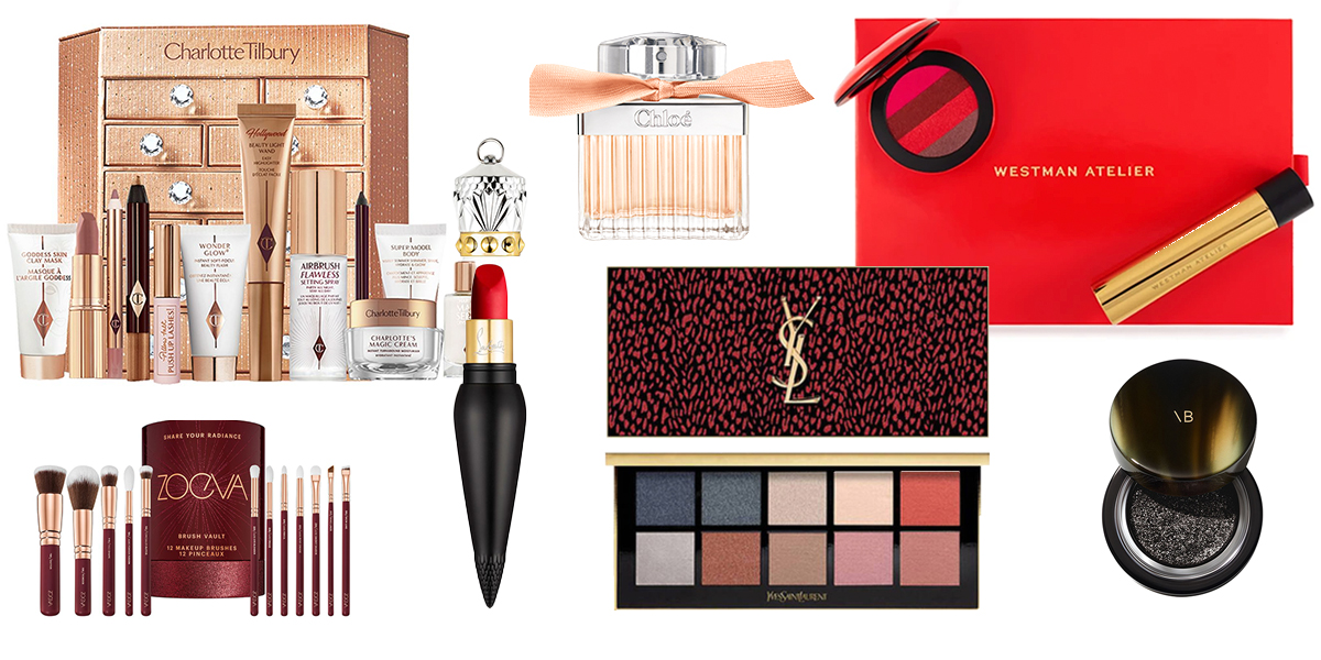 LUXE BEAUTY GIFTS